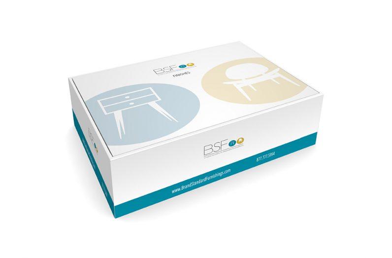 BSF Samples Box