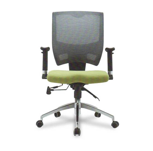 Graded-In Task Chair Fabric